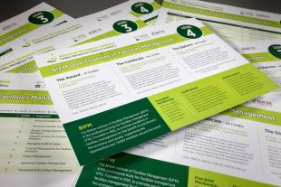 Flyer Design - Advanced Workplace Solutions