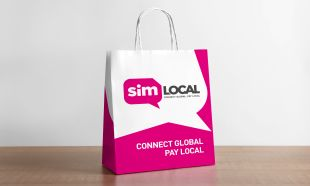 Retail Bag Design - SIM Local